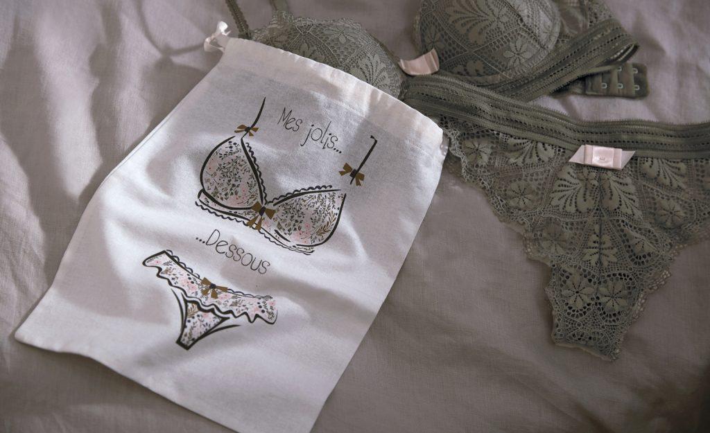 STEFFY Lingerie, lingerie française à petit prix.